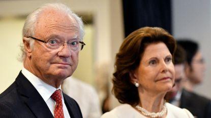 """Zweedse royals trakteren zichzelf op dure geschenken, bevolking is woest: """"Dat terwijl het land in volle crisis zit"""""""