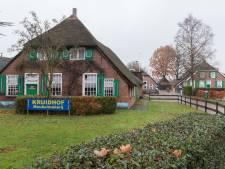 Onderzoek naar bodemvervuiling meubelmakerij Kruidhof Staphorst