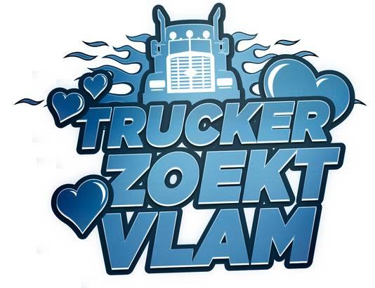 Trucker Zoekt Vlam