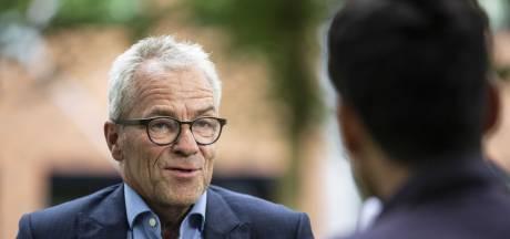 KNVB-werkgroep buigt zich over reglement bij nieuwe crisis
