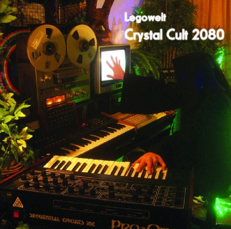 null Beeld Albumhoes Crystal Cult 2080