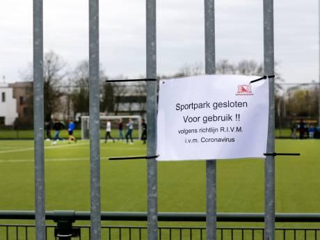 Wederom corona bij FC Zutphen, ook Wesepe, ABS en Diepenveen spelen niet