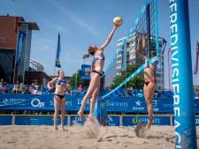 Beachvolleybal als parel van de Arnhemse sportzomer