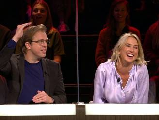 De soa's van Riadh Bahri en Dries Mertens is kop van Jut : dit waren de leukste momenten uit de zevende 'Slimste Mens'-aflevering