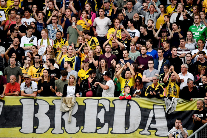 NAC Supporters