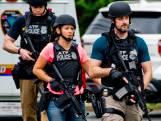 Zeker drie doden bij schietpartij Maryland