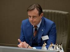 La N-VA ne souhaite pas démarrer de formation formelle en Flandre pour le moment