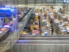 FNV roept op tot staking bij PostNl in Goes