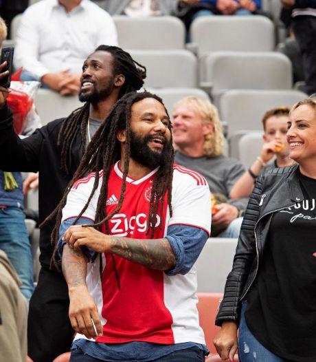 Zoon van Bob Marley, STUK en André Manuel naar Zwarte Cross