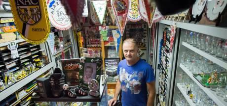 Raamsdonk-oefenmeester Roovers verlengt met twee jaar