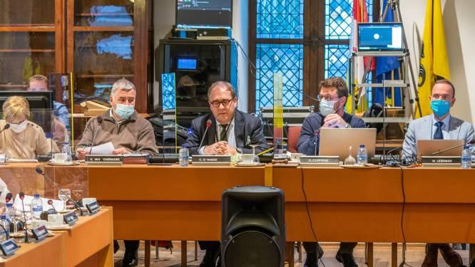 Stad Aalst kan vanaf 2021 GAS-boetes uitschrijven voor snelheidsovertredingen