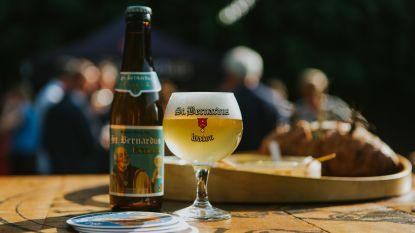 Zomerbier 'Extra 4 Editie 2019' van brouwerij St.Bernardus nu beschikbaar