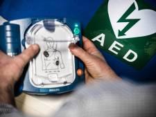 Nog te weinig AED's in Noordoostpolder en Lelystad
