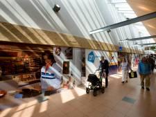 Veenendaal-Oost krijgt deze maand een Albert Heijn supermarkt