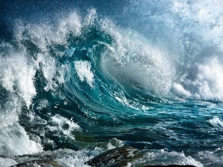 Les océans pourraient monter de 2 mètres d'ici 2100
