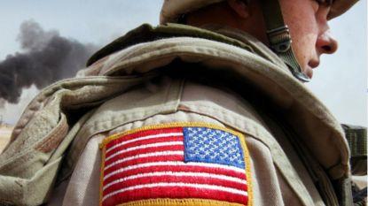 VS en Turkije patrouilleren samen in Syrië