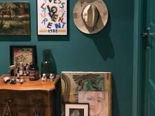 Noëlle Baartmans zoekt naar levendige mix van oud en nieuw