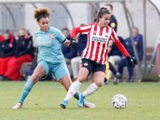 KNVB neemt 'spijtig besluit': ook een streep door de eredivisie voor vrouwen