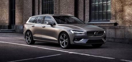 Ruimer, mooier en slimmer: de nieuwe Volvo V60