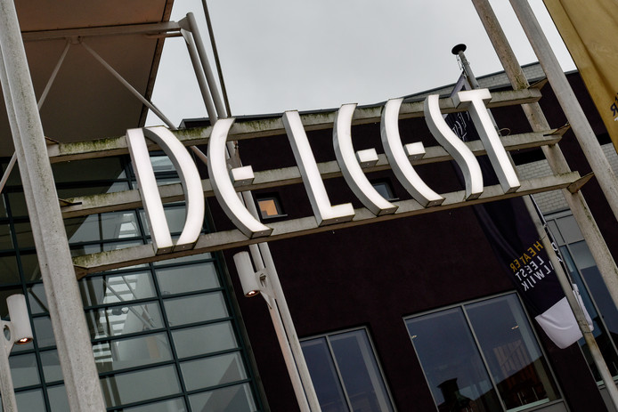 Theater De Leest in Waalwijk.