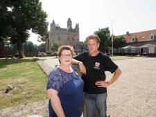 Hoe Rutger Hauer voortleeft op 'Floris Kasteel' in Doornenburg: 'Mijn jongste kind heet Rutger'
