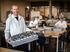 'Wij lijden verlies, opdrachtgevers maken winst' -  Orionis wil rechtvaardige tarieven voor werkleerbedrijf
