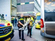Whatsapp-bericht redde het leven van 18 verstekelingen in de Rotterdamse haven