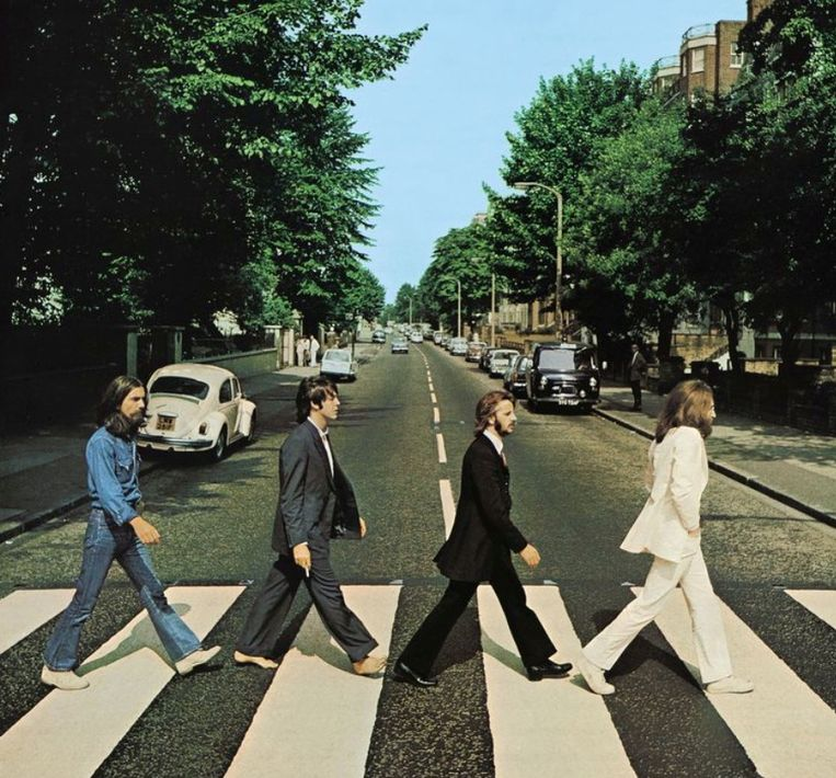 'Abbey Road'