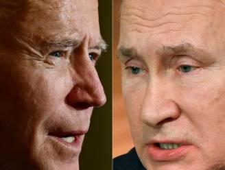 Akkoord over verlenging ontwapeningsverdrag New START na eerste gesprek tussen kersverse president Biden en Vladimir Poetin
