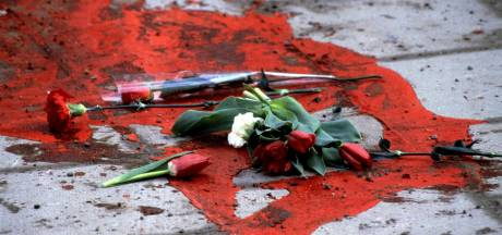 Politie lost moorden op jonge, mannelijke allochtonen minder vaak op