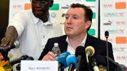 Marc Wilmots boekt eerste succes bij Ivoorkust