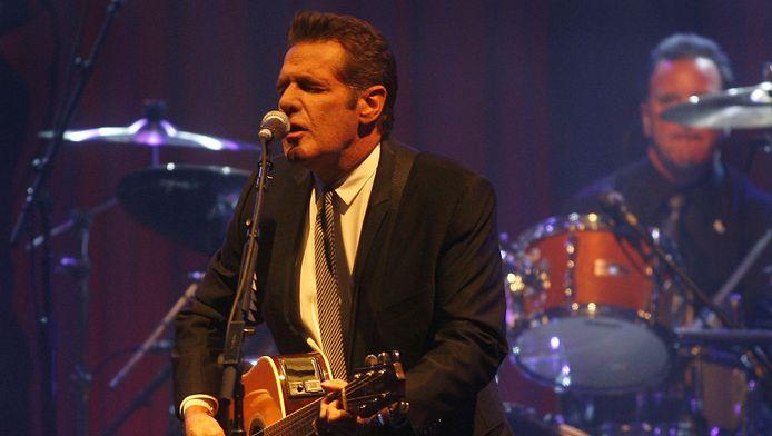 Glenn Frey, medeoprichter en gitarist van de Eagles is op 67-jarige leeftijd overleden.