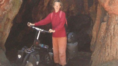 Vermiste Duitse toeriste dood teruggevonden in Australische outback
