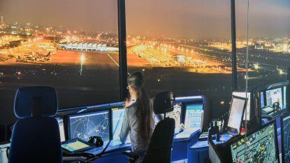 Luchtverkeersleiders weer aan het werk, vertragingen op luchthaven van Charleroi en Luik