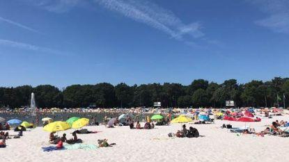 Zwemmers vanaf maandag welkom in Zilvermeer en Lilse Bergen, De Mosten wacht tot begin juli