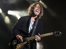 Chris Cornell (52) van Soundgarden overleden