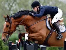Sacha de Wit wint ZZ-springen Den Goubergh