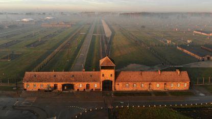 Eigen leed kleurt blik op Auschwitz-herdenking