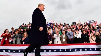 """Amerikanen brengen nu al massaal hun stem uit voor midterms: """"Stijgingen van 60 tot 400 procent"""""""