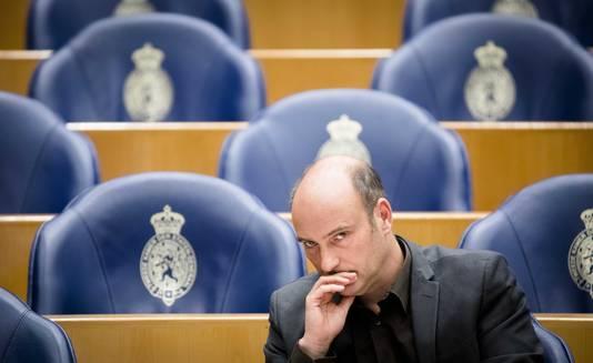 Jasper van Dijk (SP)
