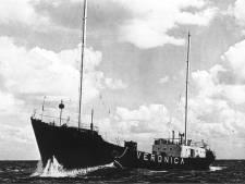 'Schip Veronica moet terug in Scheveningen'
