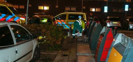 Schietpartij in Sliedrecht: twee mensen zwaargewond