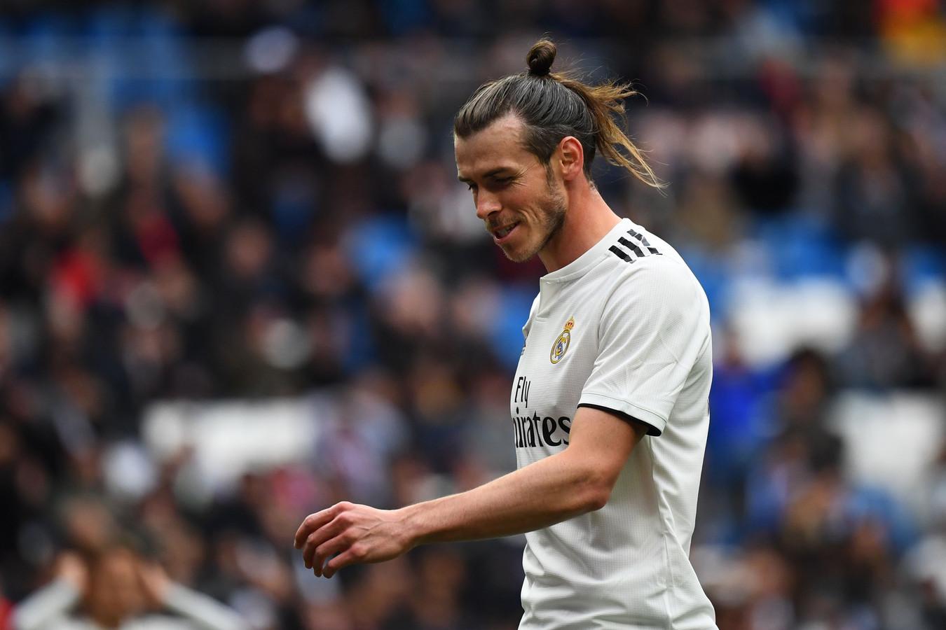Real Madrid hoopt Gareth Bale bij een andere club te kunnen stallen.