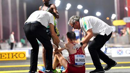 IOC wil voor marathon en snelwandelen op Spelen uitwijken naar minder hete Sapporo