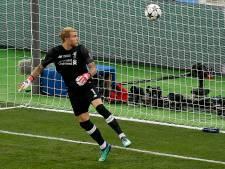 UEFA: geen onderzoek 'hersenschudding' Karius