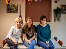 Jong-Nederland 't Loo in Bergeijk luidt noodklok voor hulptroepen