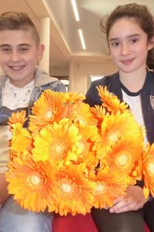Veghelse basisschool Vijfmaster kan niet wachten op Willem-Alexander en Máxima