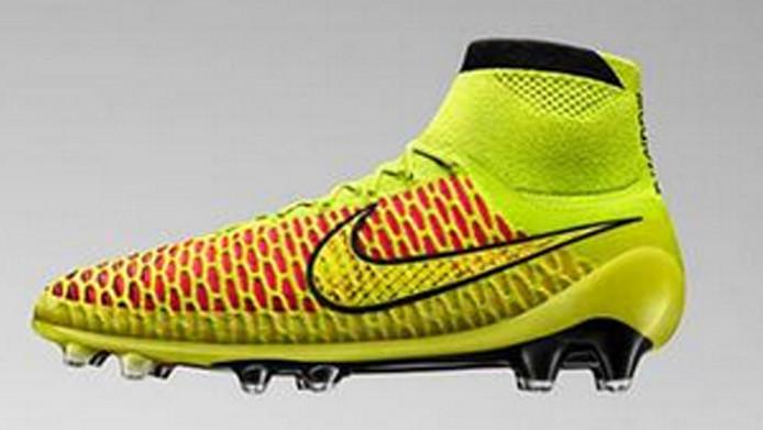 Nike Schoenen Met Sokje