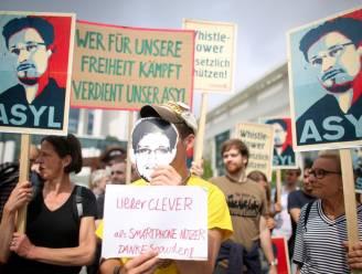 IJsland loopt nog niet warm voor Snowden