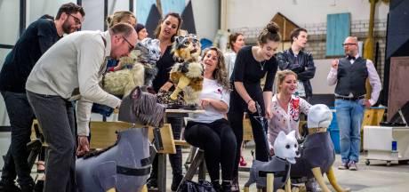 Max Mini uit Etten-Leur in beeld voor prestigieuze theaterprijs